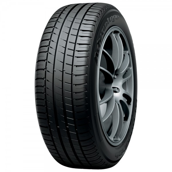 215/45 R17 91W XL TL ADVANTAGE GO