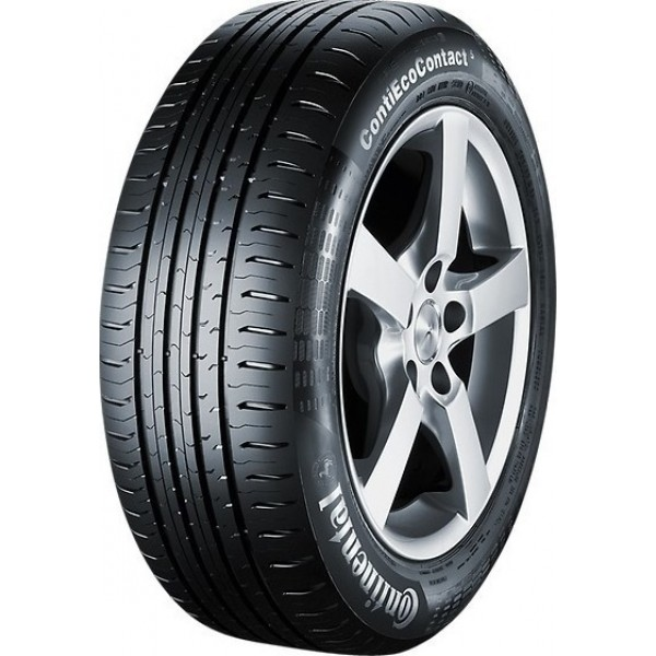 165/65 R 14 ContiEcoContact 5