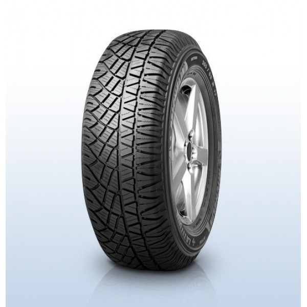 205/70 R15 100H EXTRA LOAD TL LATITUDE CROSS MI