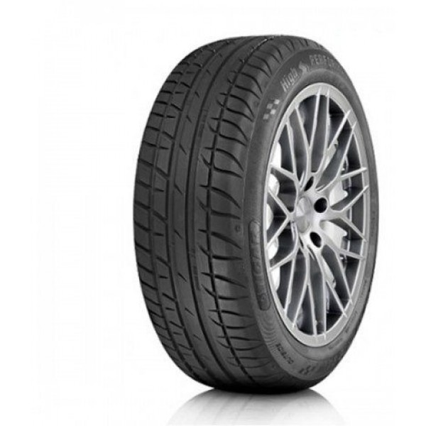225/55 ZR16 99W XL TL HIGH PERFORMANCE TG