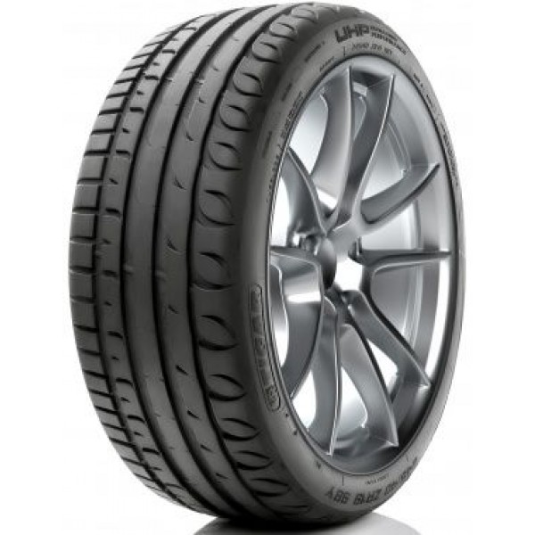 215/45 ZR17 91W XL TL ULTRA HIGH PERFORMANCE TG