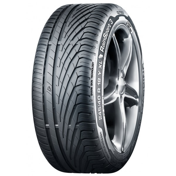 225/45 R 17 RainSport 3