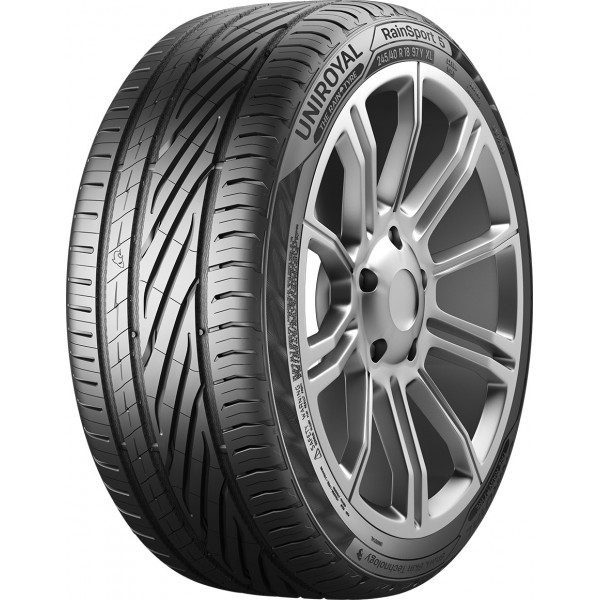 185/55 R 15 RainSport 5